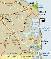 Delaware beaches images Driving directions to delaware beaches visit delaware beaches png