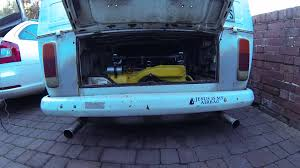 porsche 914 engine bay vw type 4 porsche 914 engine in 1972 type 2 crewcab u0027dopplekabine