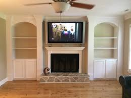 Fireplace Bookshelves by Need Something To Get Rid Of The 70 U0027s Pannelling Something Cute