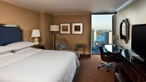 Map Of Hotels In New Orleans by New Orleans Accommodation Sheraton New Orleans Hotel