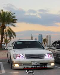 slammed lexus ls400 lexus ls japan dubai on instagram
