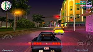 gta vice city 1 07 apk data android game u0026 application