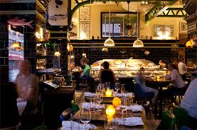 Top Bars In Nyc 2014 The John Dory