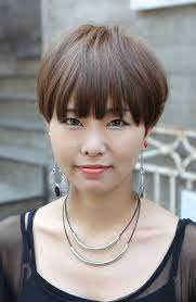 Mushroom Hairstyle Easy Daily Hairstyle Cool Pot Haircut For Women Daily