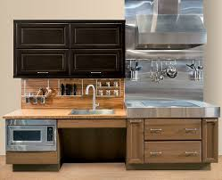 Designing An Accessible Kitchen - Accessible kitchen cabinets
