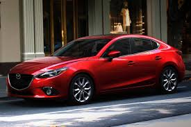mazda car price in usa used 2015 mazda 3 sedan pricing for sale edmunds