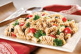 recipes with pasta easy pasta salad recipe kraft recipes