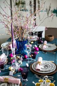 Traditional Easter Table Decorations by 162 Best Set The Easter Spring Table Images On Pinterest Easter