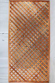 wood lattice wall wood lattice panel 4 x 8 a1