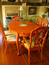 Mexican Dining Room Furniture Furniture Drop Dead Gorgeous Dining Room Table Retro Colorful