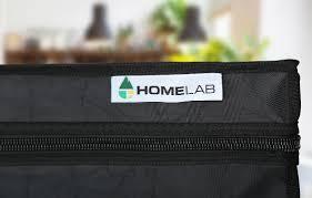 homebox homelab grow tent for indoor gardening