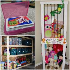 how to organize toys 25 genius ways to organize toys dallas single parents