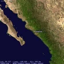sinaloa mexico map sinaloa sinaloa mexico geography population map cities coordinates