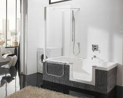 designing a bathroom for the elderly with safety and style