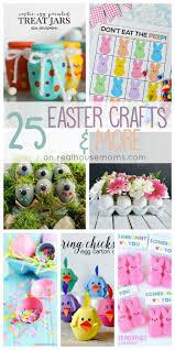 25 easter crafts u0026 more real housemoms