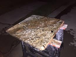 granite table tops houston granite table top general in houston tx offerup
