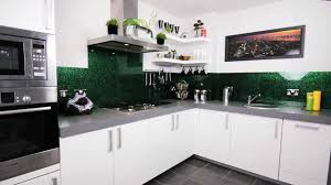 Kitchen Splashback Ideas Uk by Glass Kitchen Splashback Measuring Design Installation