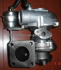 turbocharger isuzu 4jb1t 8944739540 rhb5 oem number 8944739540