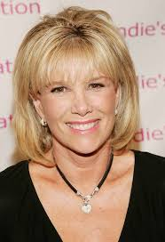 how to style hair like joan lunden 15 best joan lunden images on pinterest anchor anchors and