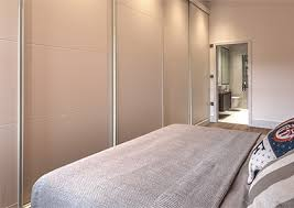 Modern Fitted Bedrooms - bespoke built in walk in wardrobes london modern fitted wardrobe