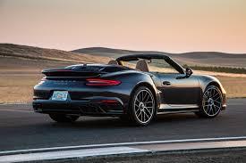 modified porsche 911 turbo pictures of car and videos 2017 porsche 911 turbo s cabrio