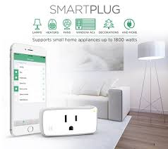 amazon com ihome control smart plug works with amazon alexa