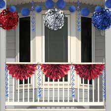 patriotic decorations buy patriotic decorations from bed bath beyond