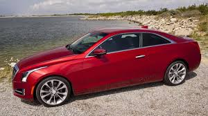cadillac ats 2015 review 2015 cadillac ats 2 0t performance coupe review notes autoweek