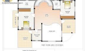 Duplex Townhouse Plans Duplex House Plan Elevation Plans Indian Style Architecture