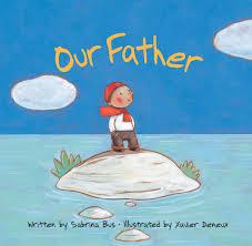our father sabrina bus 9780802853134 amazon com books