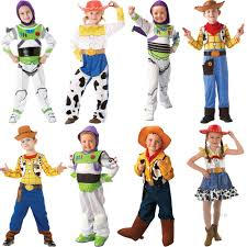 jessie and woody halloween costumes toy story woody costume ebay