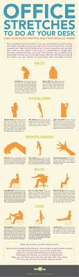 Office Exercises At Your Desk Family Care Chiropractic Rockwall 972 771 9448 Farmersville