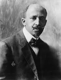 Picture Of Black And White by W E B Du Bois Wikipedia