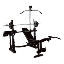 Weight Benches Sale Phoenix 99226 Power Pro Olympic Bench