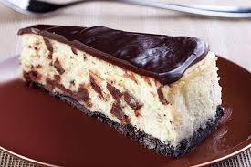 chocolate chunk cheesecake kraft recipes