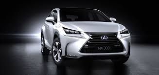 lexus nx 2018 shanghai lexus aimed for best in class dynamics when designing the 2015 nx