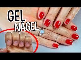 n gel selber designen gel nägel selber machen unter 2 einfach ohne uv licht gel