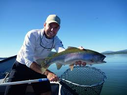 blog fishing at crane prairie fishing reports