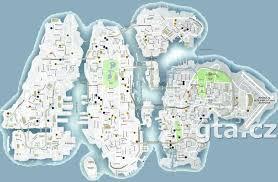 Gta 5 Map Maps Gta 4 Grand Theft Auto Iv On Gta Cz