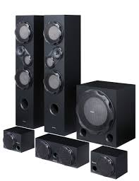 pioneer 5 1 surround sound home theater system home pioneer