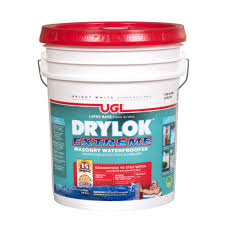 drylok 5 gal white extreme waterproofer 209101 the home depot