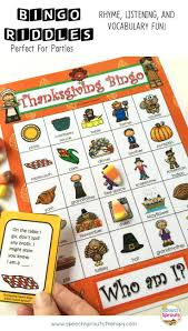 318 best fall speech therapy activities images on