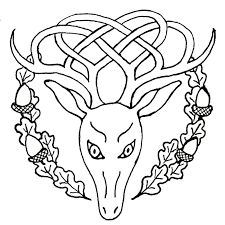 tribal stag tattoo tribal crown tattoo free download clip art free clip art on