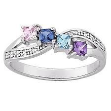 design your own mothers rings birthstone mothers rings birthstone rings design your own silver