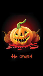 scary pumpkin wallpapers 45 best halloween cadre et arriere plan images on pinterest