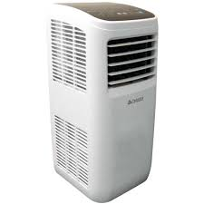 Small Bedroom Air Conditioning Newair 14 000 Btu Portable Air Conditioner And Heater With