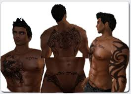 second marketplace tattoos adam levine inspired