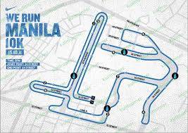 nike map nike run route map kulit on the run