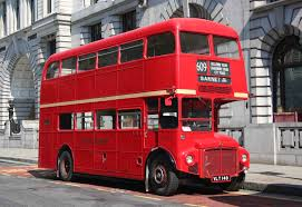 1959 aec routemaster bus rm140 london bus museum