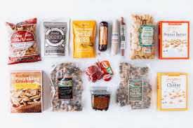 the best backpacking food from trader joe s fresh the grid